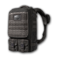 Resistance Backpack (Level 3)