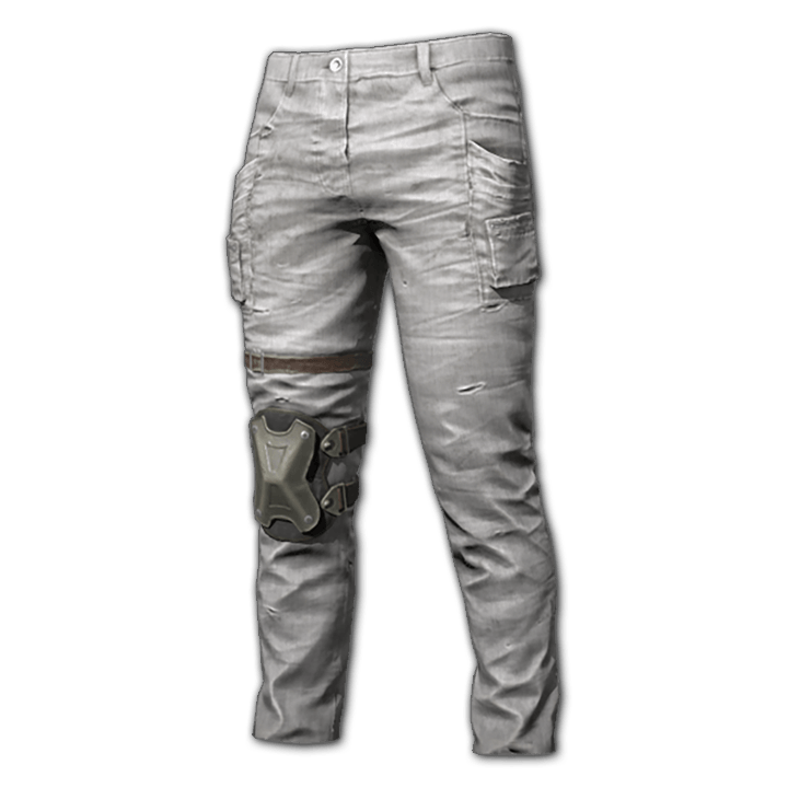 Tactical Drop-Knee Pants