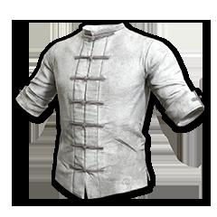 Tang Suit Shirt