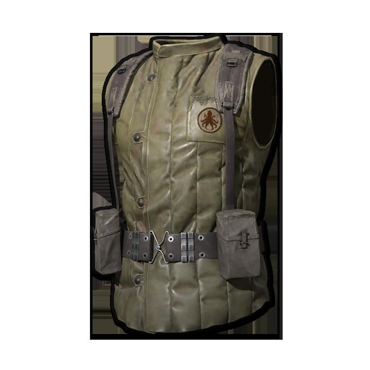 Tenebres Combat Vest