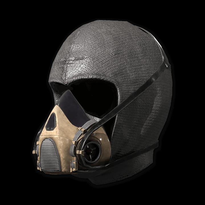 Tenebres Mask