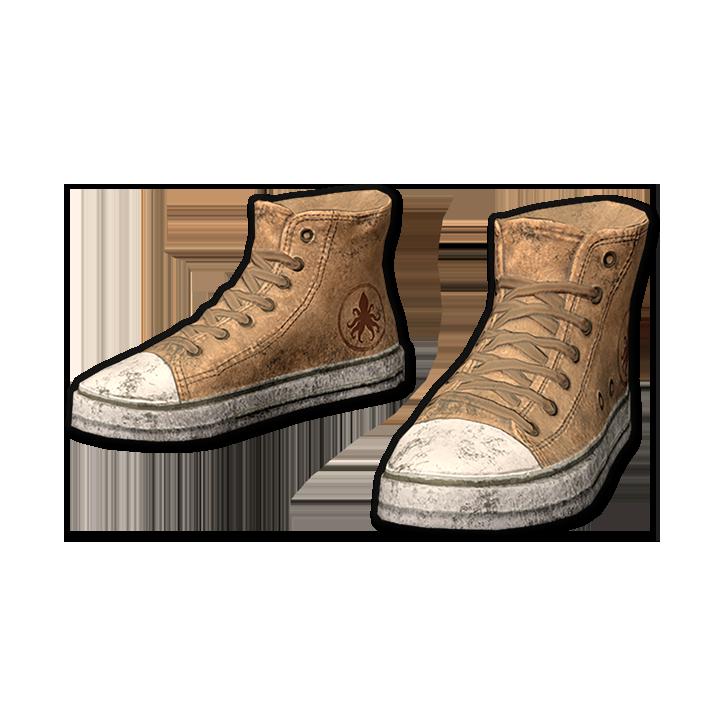 Tenebres Sneakers