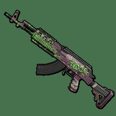 Toxic - Beryl M762
