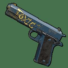 Toxic - P1911