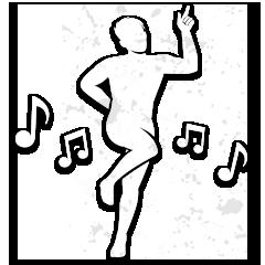 Victory Dance 6