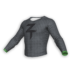 ZeratoR's Long Sleeve Shirt