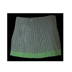 ZeratoR's Pleated Skirt