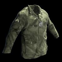60's Army Jacket