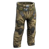 Airman Pants