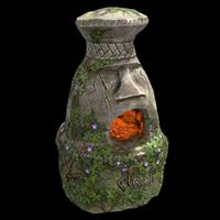 Ancient Totem Furnace