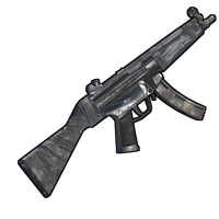 Arctic Wolf MP5