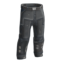 Arctic Wolf Pants
