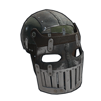 Army Armored Facemask