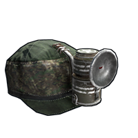 Army Miner Hat