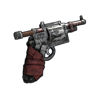 Bandito Revolver