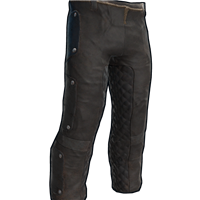 Blacksmith Pants
