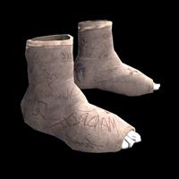 Broken Ankles Cast