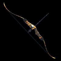 Bushi Zhe Hunting Bow