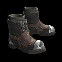 Caravanner Boots