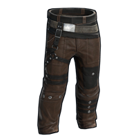 Caravanner Pants