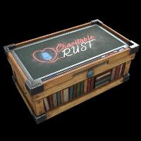 Charitable Rust 2019 Box