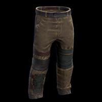 Chekist's Pants