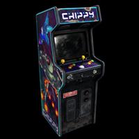 Chippy Arcade Game