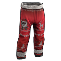 Christmas Gang Pants