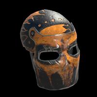 Clan Leader Mask
