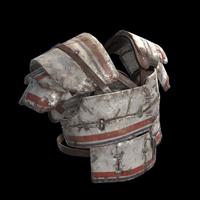 Cobalt Armor Vest