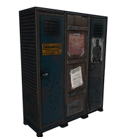 Cobalt Security Locker