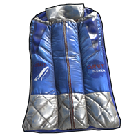Cobalt Survival Bag