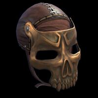 Dead Souls Facemask