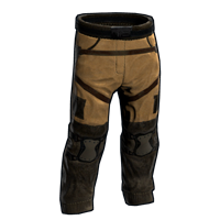 Desert Conqueror Pants