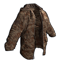 Desert Jacket