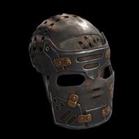 Diesel Facemask