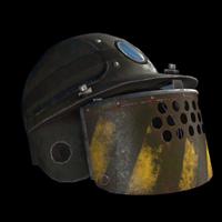 Digger Helmet