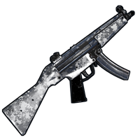 Digital Camo MP5