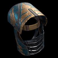 Dominator Helmet