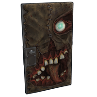 Door of Flesh