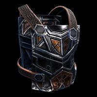 Dwarf Chestplate