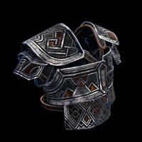 Dwarf Roadsign Vest