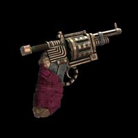 Dynamo Revolver