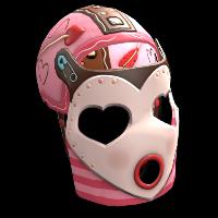 Eat Me Facemask