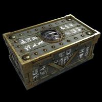 Egiptu Box