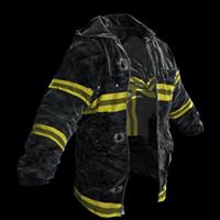 Fire jacket