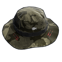Fisherman Boonie Hat
