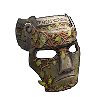 Forsaken Era Mask
