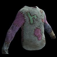 Frankensteins Sweater