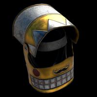 Funhouse Helmet